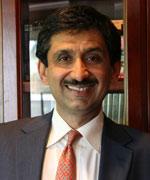 Manu Mehta, CEO Metabyte
